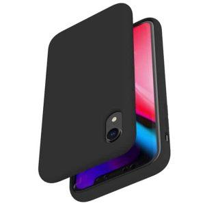 iPhone Xr glazen screenprotector