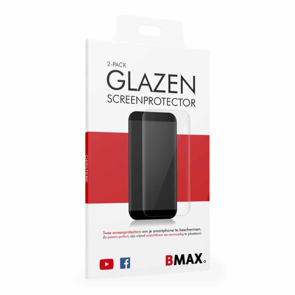 Samsung Galaxy S10 Plus screenprotector